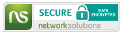 Network Solution Security Seal