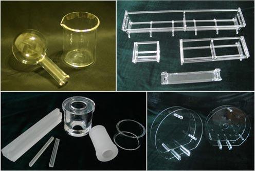 Custom Quartz Examples